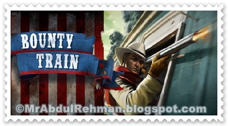 Bounty Train Free Download PC Game Full Version
