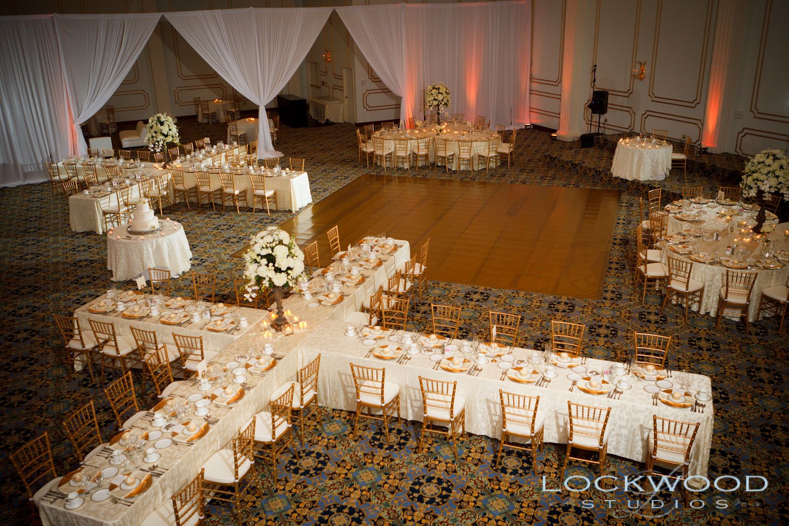 New Tampa Hotel Venue The Historic Floridan Hotel The First