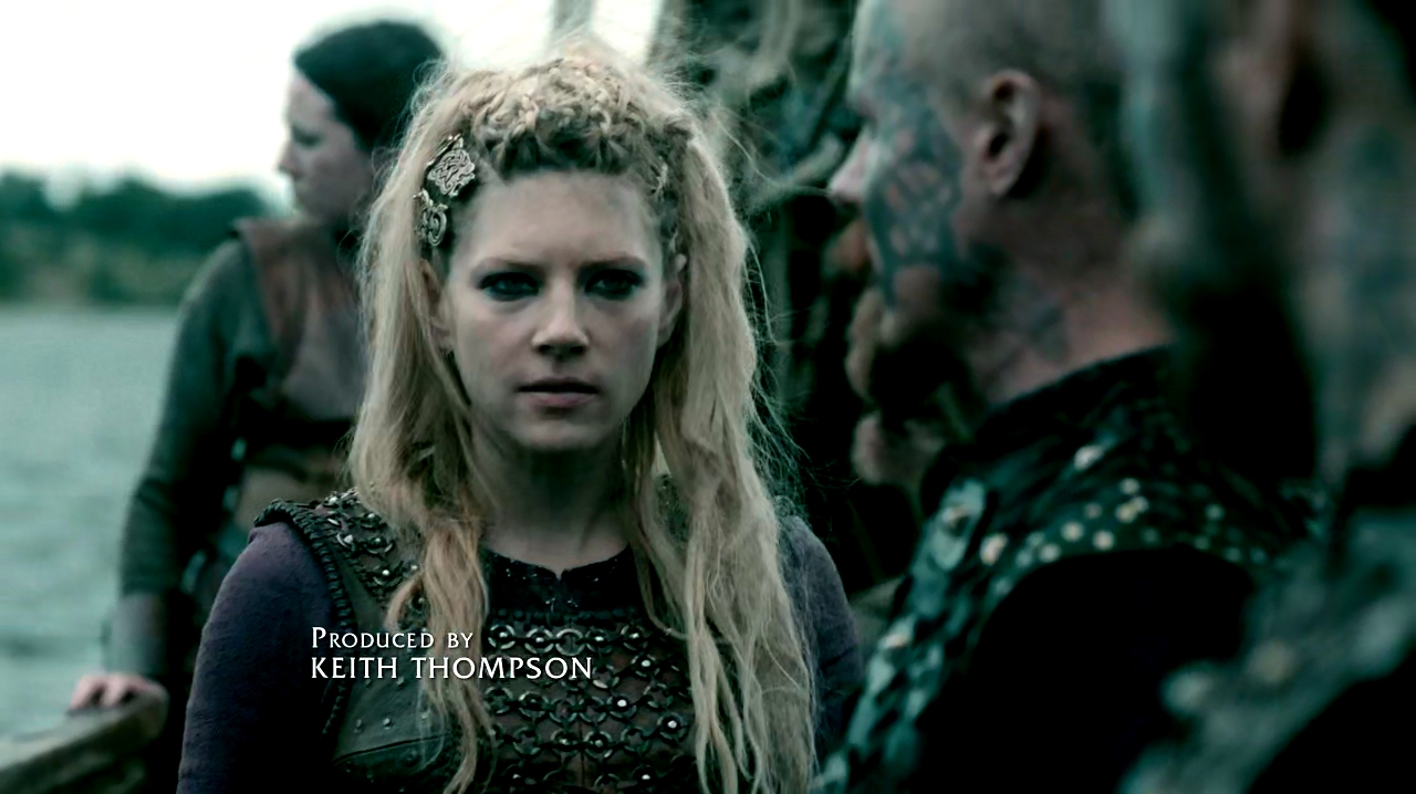 Vikings S4E8 l Web-DL 720p x265