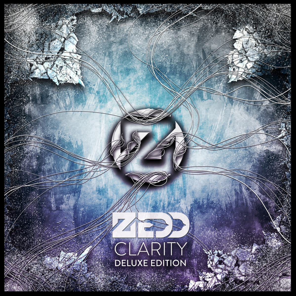 Zeed - CLARITY (Deluxe Extended + Japanese Version) (2013)