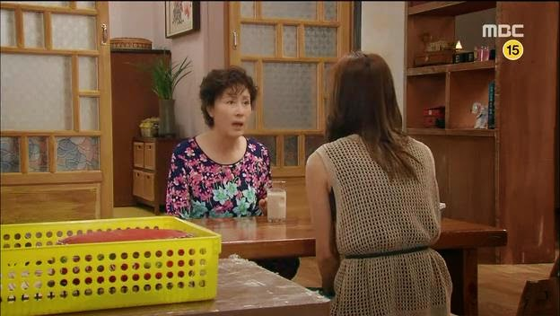 sinopsis mama   nothing to fear episode 6 part 1