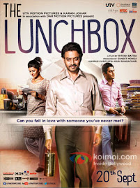 MINI-MOVIE REVIEWS: The Lunchbox