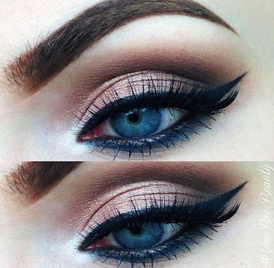 maquiagem pigmentos mac