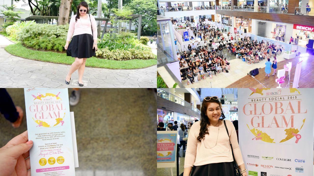 BDJ Box Beauty Social – Global Glam | Event Recap