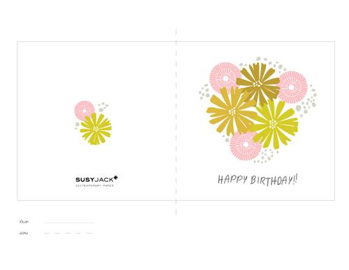 Doc400566 Free Printable Birthday Cards Mom Printable – Print Happy Birthday Card