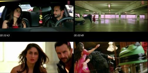Agent Vinod Full Movie Online P