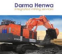 PT Darma Henwa Tbk - Recruitment min SMK, D3, S1