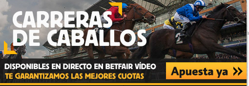 betfair reembolso carreras caballos Pontefract 20 octubre