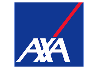 AXA Logo Vector  download free