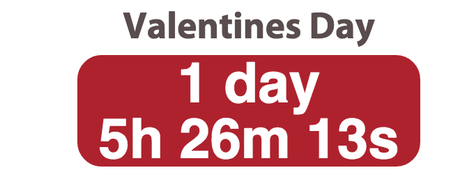 what do men want?: valentine's day.. v day.. the countdown begins, Ideas