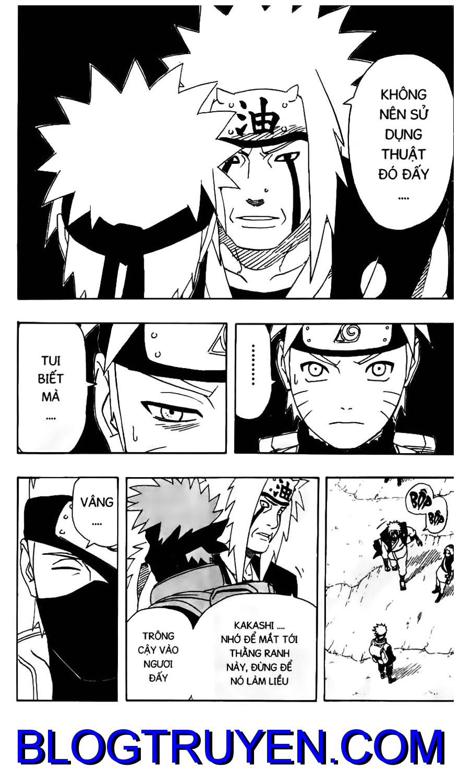 Naruto chap 251 Trang 15 - Mangak.info