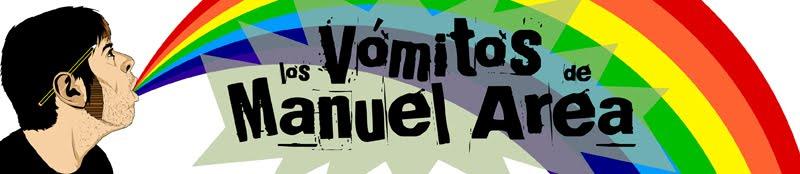 Los Vómitos de Manuel Area