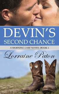 Devin's Second Chance Book Cover