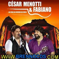 César Menotti e Fabiano – Ao Vivo No Morro Da Urca   2013 | músicas