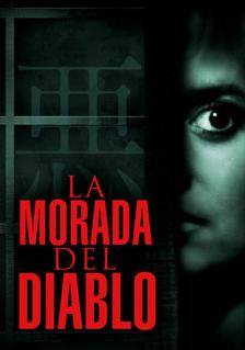 La Morada del Diablo (The house where evil dwells) (1982)