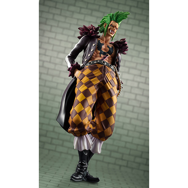 Bartolomeo - P.O.P Limited Edition