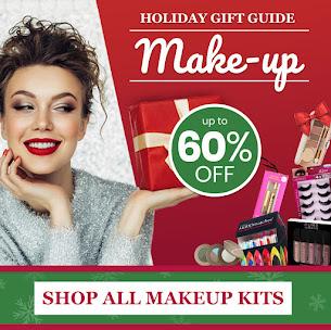 Holiday Makeup Sets