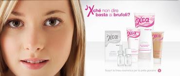 'Xea - La cosmetica della pelle giovane