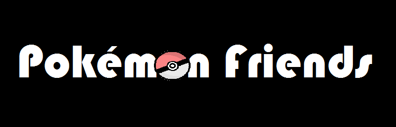 Amigos do Pokémon
