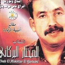 Mokhtar El Berkani-Nsayni