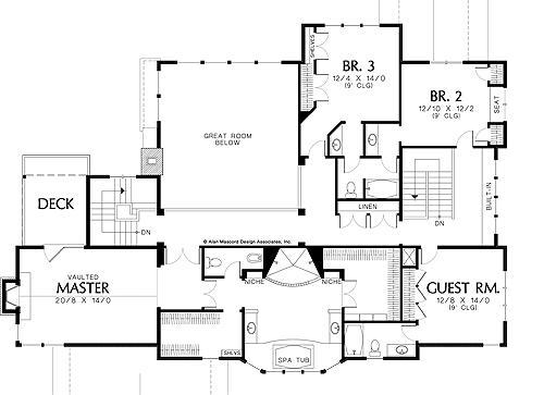 Planos casas modernas planos de casas residenciales gratis for Planos de casas gratis