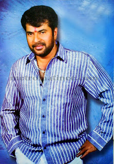 Mammootty latest