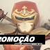 """Promoção Cultural - """"Eu sou o sucessor de Togakure"""""""