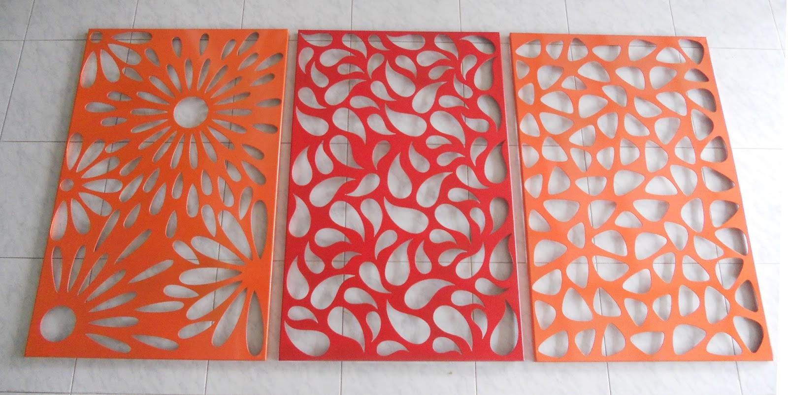 Delgo paneles y avisos en lamina perforada delgo - Lamina de hierro ...