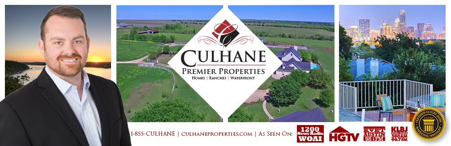 Austin Texas Real Estate Video Blog With Shawn Culhane