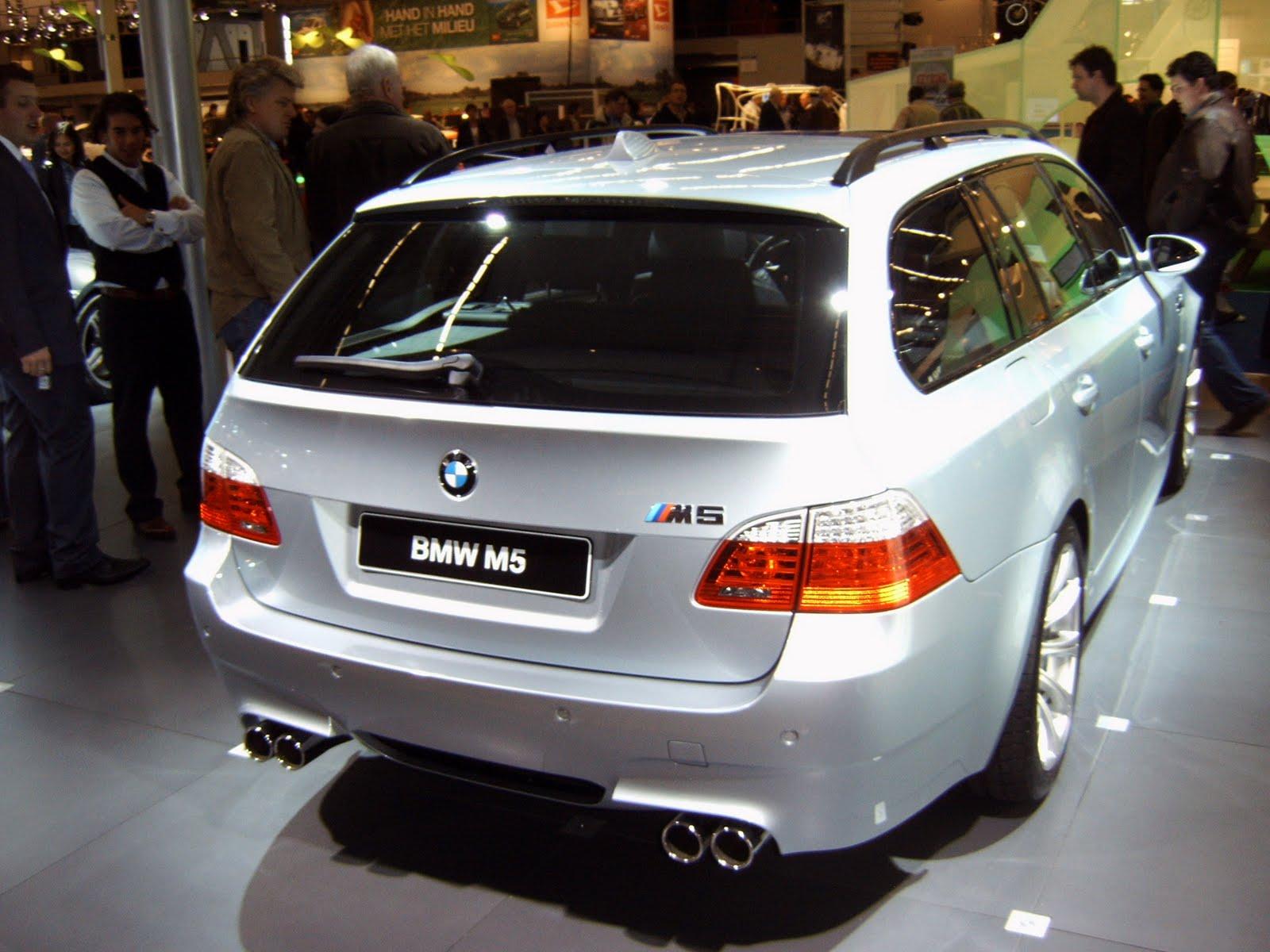Guitigefilmpjes: Picture update: BMW 5-series E60 LCI (part 2)