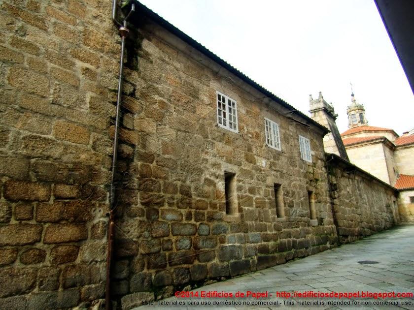 Cardenal Cisneros, Ourense