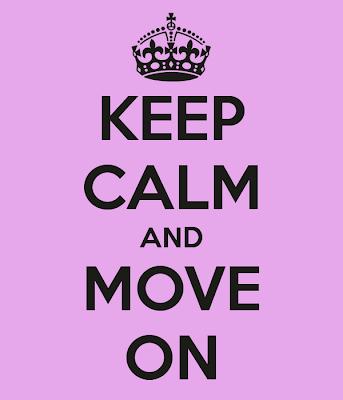 5 Tips Agar Segera Move On Setelah Putus Cinta