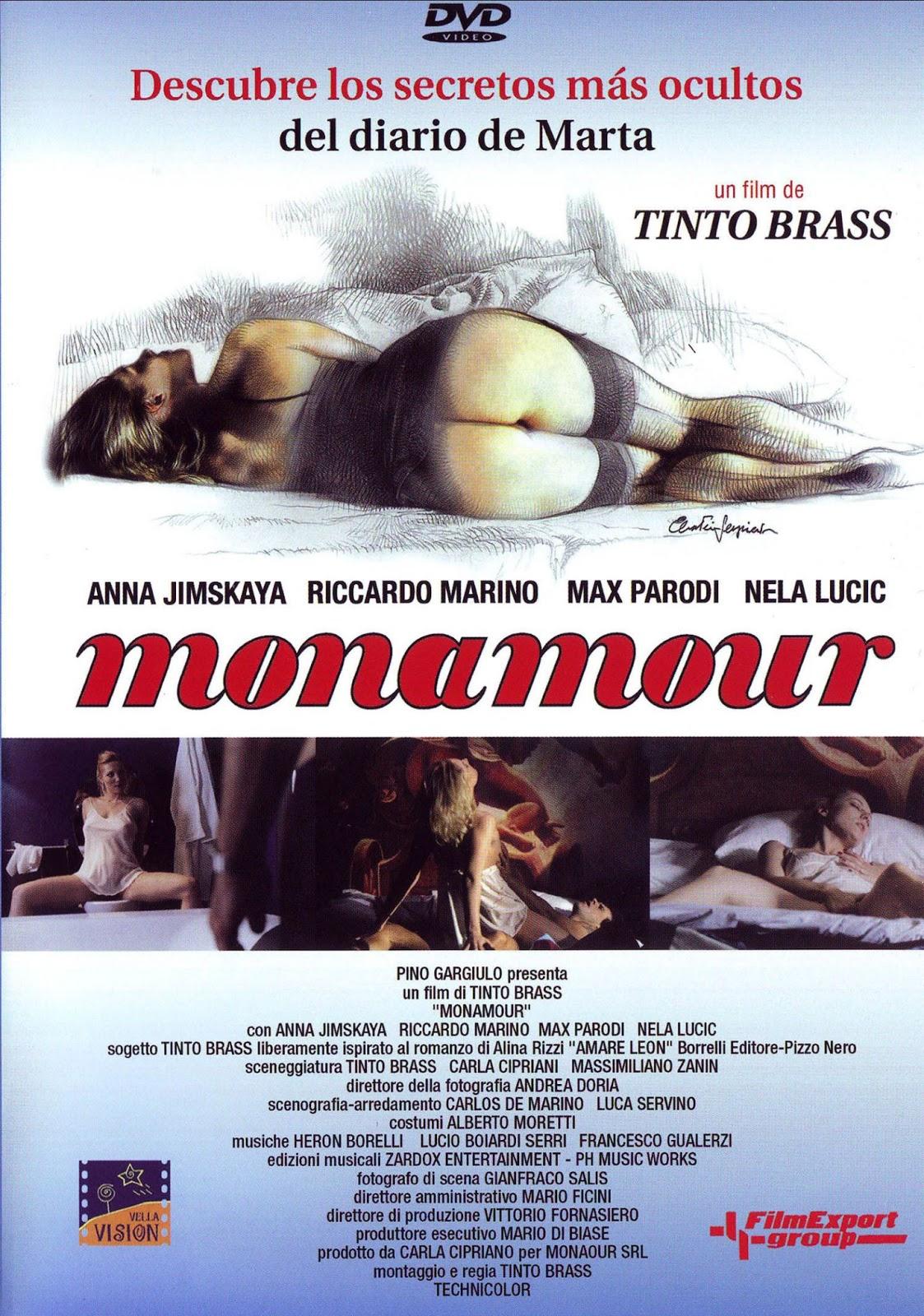 Tino brass movie