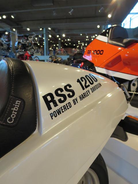 Buell RSS 1200