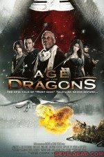 Watch Age of the Dragons 2011 Megavideo Movie Online