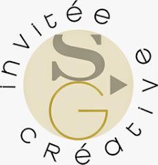 Invitée créative Simply Graphic,  février 2015