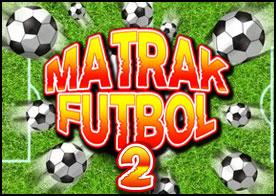 Matrak Futbol 2 Oyunu