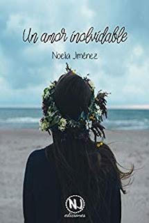 Un amor inolvidable- Noelia Jimenez Sanguesa