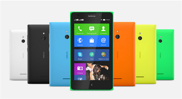 Nokia XL Price and Specifications