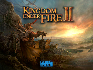 Kingdom Under Fire II (Multi Platform)   Artwork & Gameplay Footage