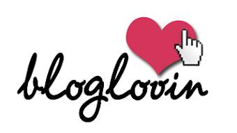 ¡Síguenos por bloglovin!