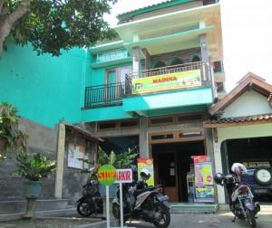 Kampus STIT Madina Sragen, Jalan Hos Cokroaminoto, Kampung Teguhan Rt 03, Sragen Wetan, Sragen.