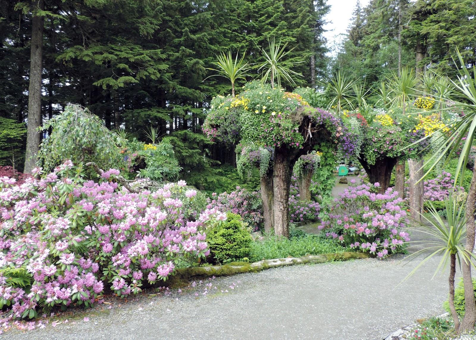 Eden By The Bay Glacier Gardens