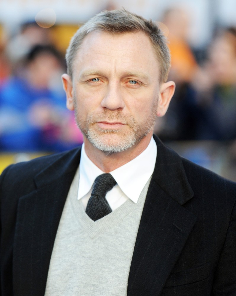 Actor Casino Royale Celebs Daniel Craig Daniel Craig Girl With The