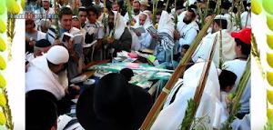 Jerusalém - Festa dos Tabernáculos 2016
