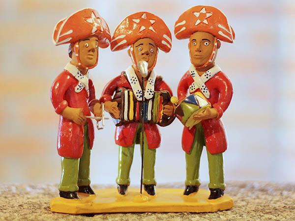 Trio de Forró