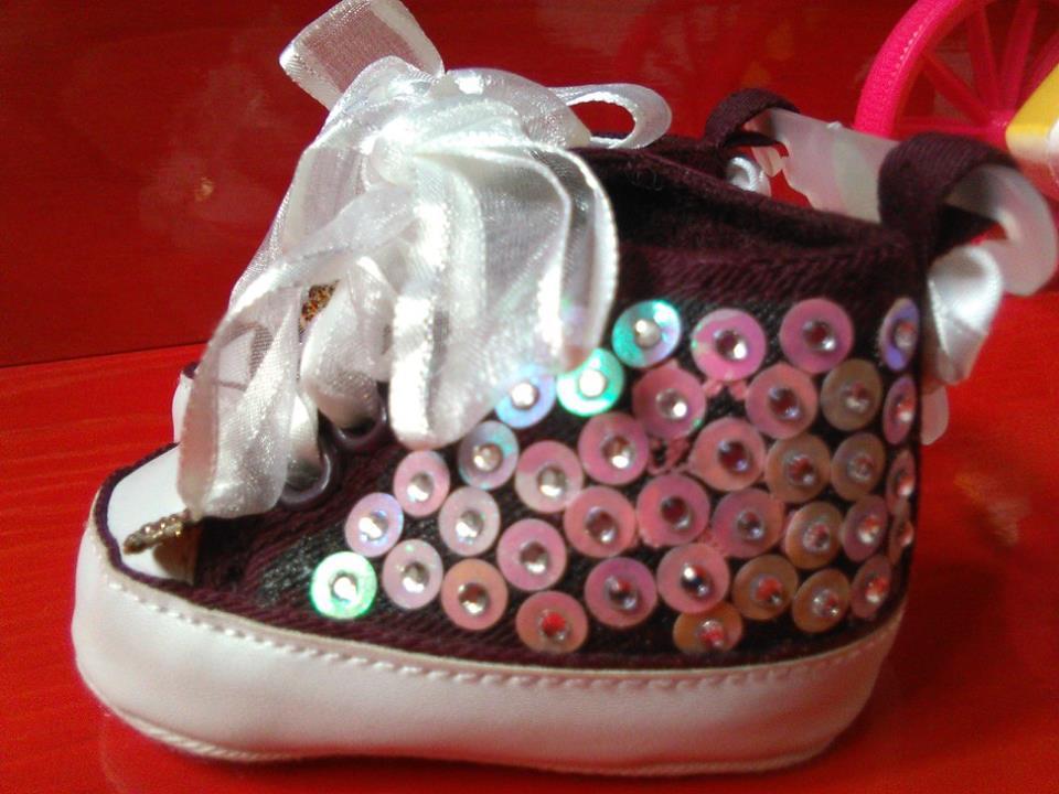 Collaborazione BabyShoes