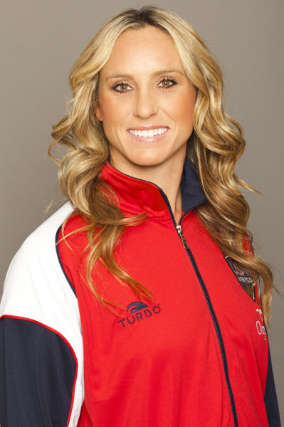 Hottest Female Athletes On The 2012 U S Olympic Team