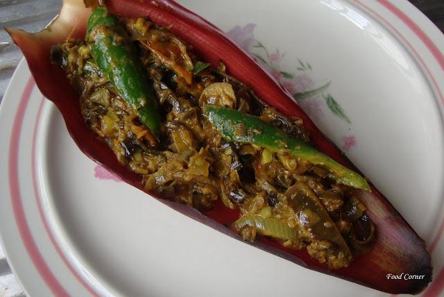 Sri Lankan kesel muwa Recipe