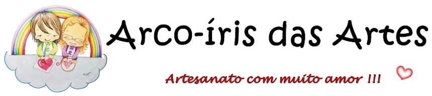 Arco-íris das Artes